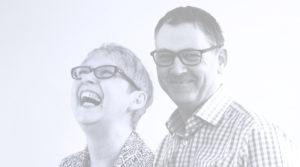Gina & Paul